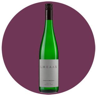LMEAAX Wein von Léa Linster und Max von Kunow