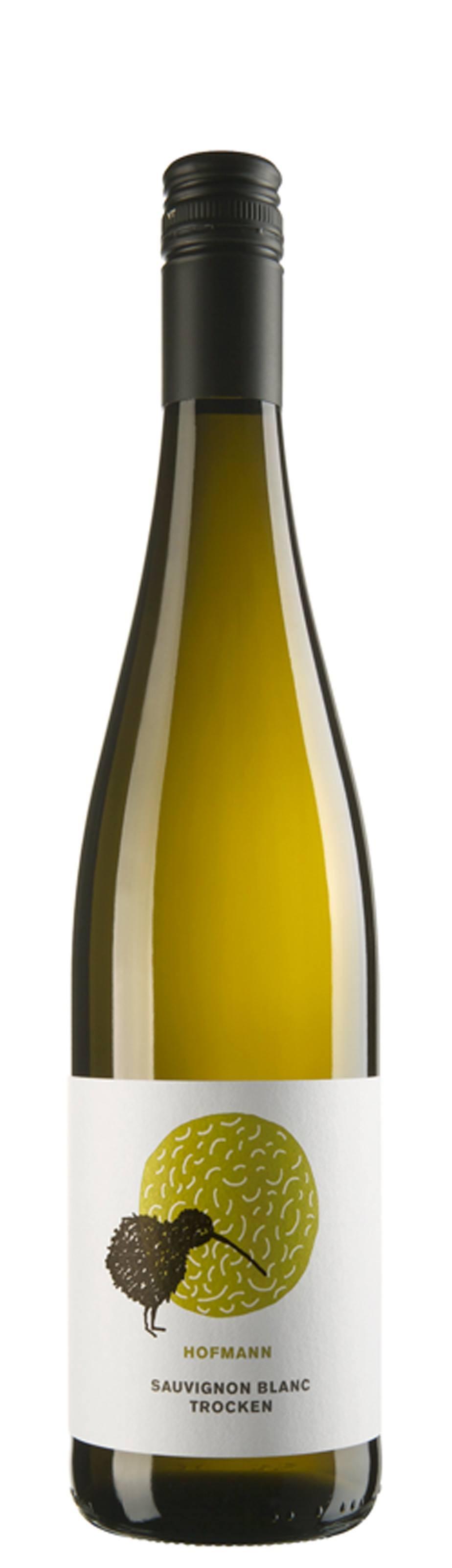 Hofmann Sauvignon Blanc 2020 Trocken 0 75l Online Kaufen Bestellen Bei Weine De