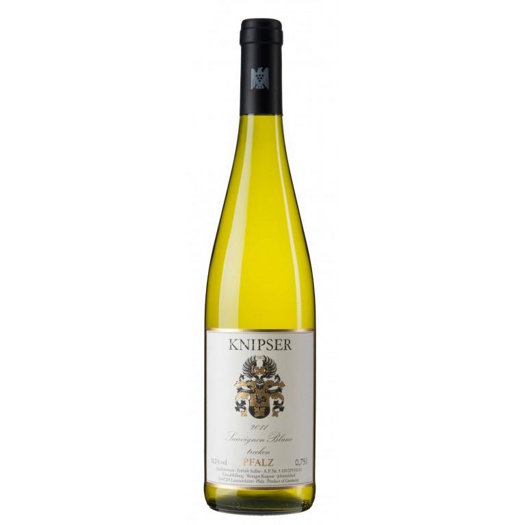 2011 Sauvignon Blanc von Knipser