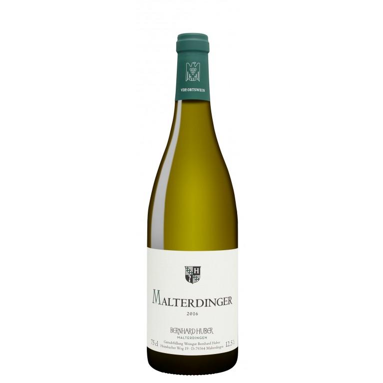 Malterdinger Chardonnay & Weißburgunder trocken