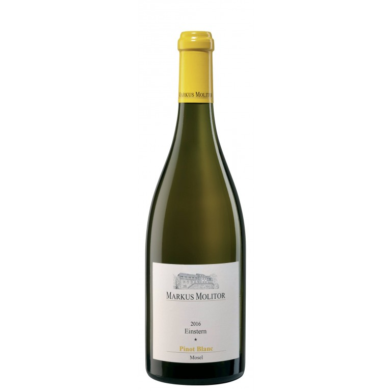 Molitor Pinot Blanc Einstern * trocken