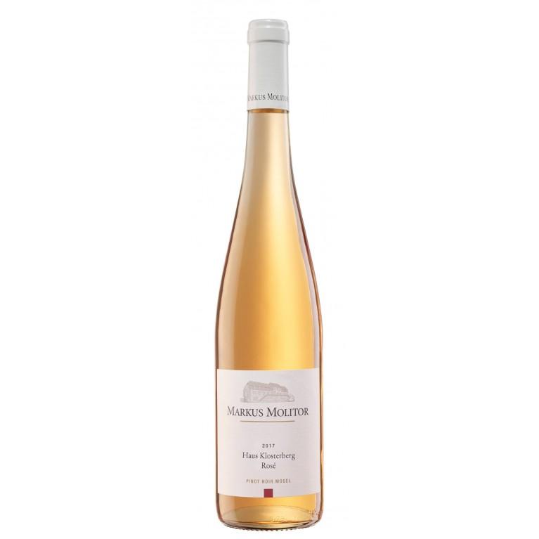 Molitor Rosé Pinot Noir Haus Klosterberg trocken