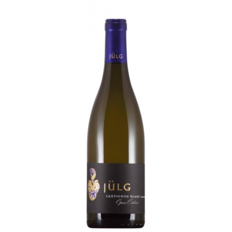 Jülg Sauvignon Blanc Opus-Oskar trocken