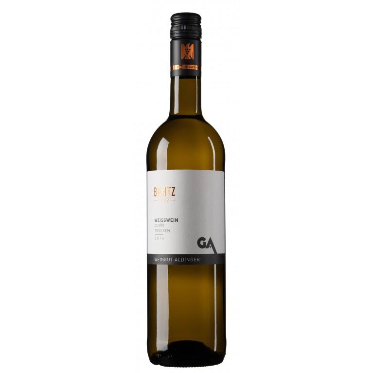 2019 'Bentz' Weißwein trocken