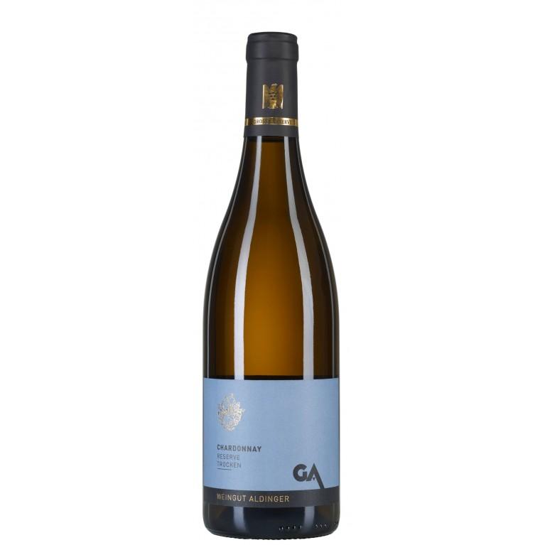 Aldinger Chardonnay Réserve - MAGNUM -