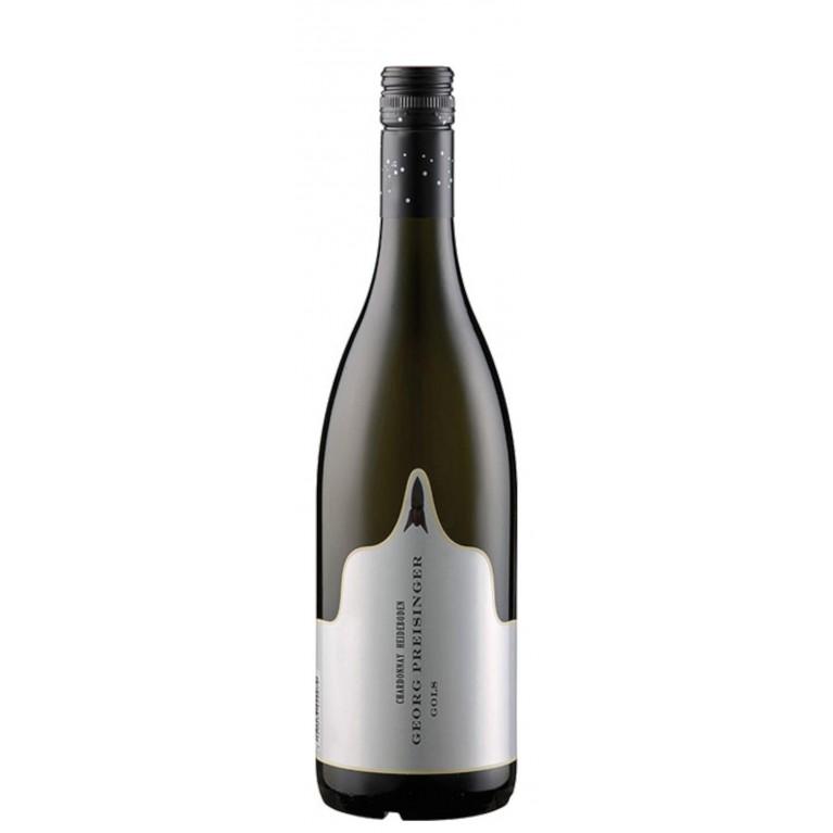 Chardonnay Heideboden Qualitätswein trocken