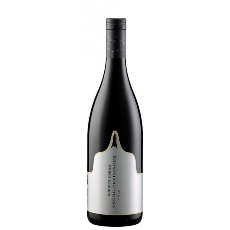 Blaufränkisch Heideboden Qualitätswein trocken