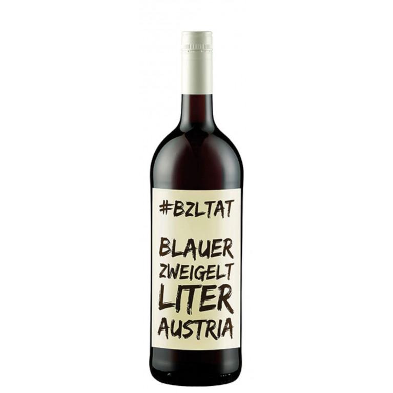 #BZLTAT Blauer Zweigelt 1L