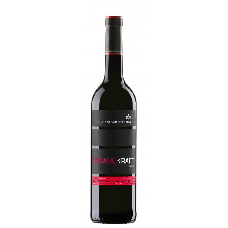Bamberger Strahlkraft Rotwein