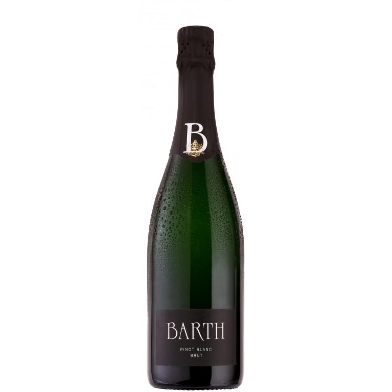 Barth Pinot Blanc Sekt brut
