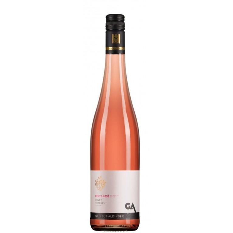 """Bentz"" Rosé, Roséwein Cuvée trocken"