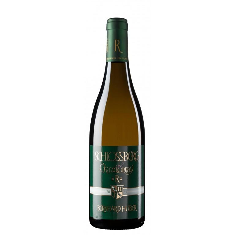 2013 Chardonnay Schlossberg Barrique-Reserve trocken