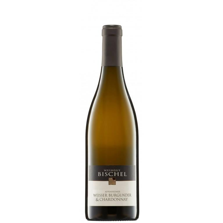 Bischelm Appenheimer Weißburgunder und Chardonnay