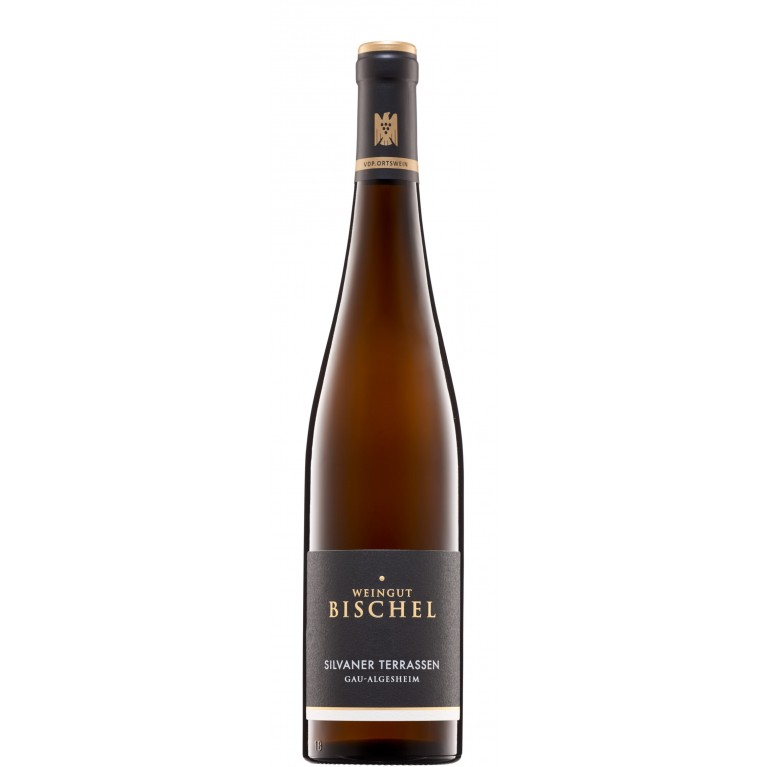 Bischel Gau-Algesheim Silvaner 'Terrassen' trocken