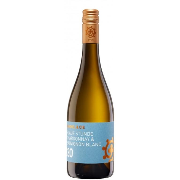 Hammel Chardonnay & Sauvignon Blanc `Blaue Stunde'