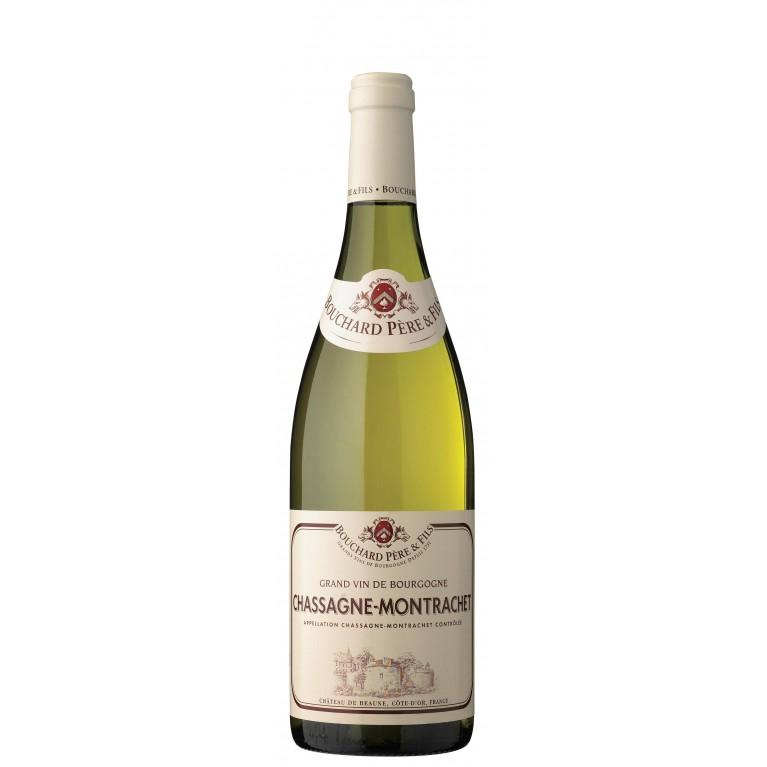 2014 Chassagne-Montrachet Blanc trocken
