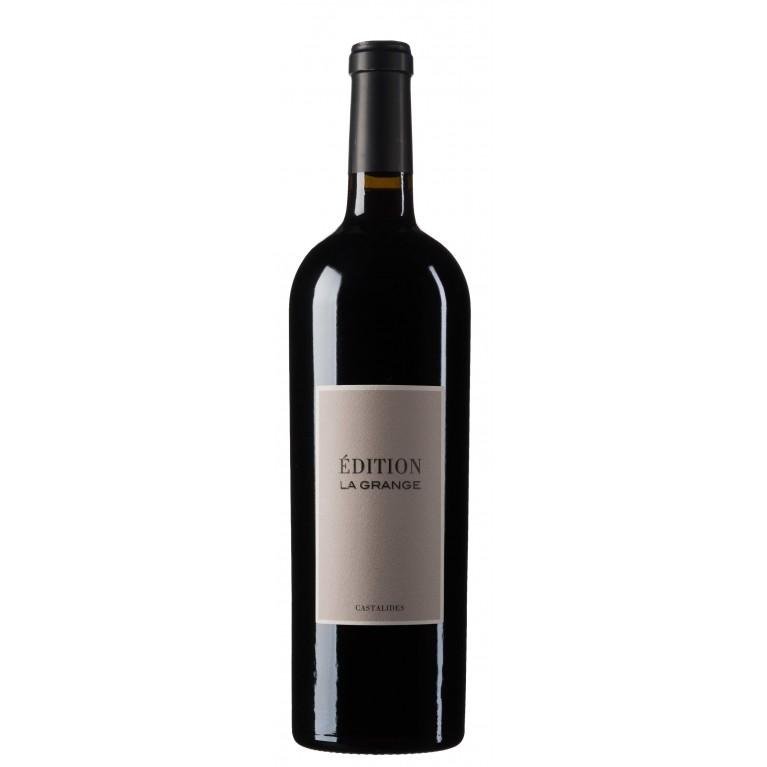 2016/2017 Castalides Edition – Coteaux du Languedoc trocken