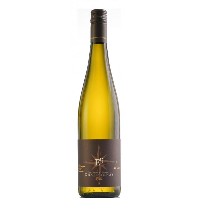 Ellermann-Spiegel Chardonnay trocken