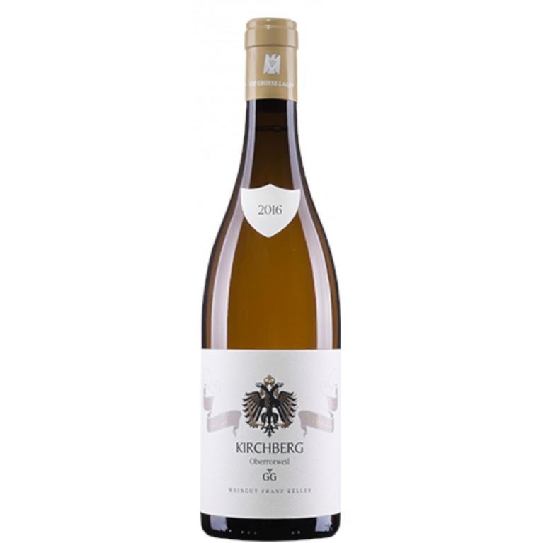 Weingut Franz Keller Chardonnay Kirchberg GG trocken