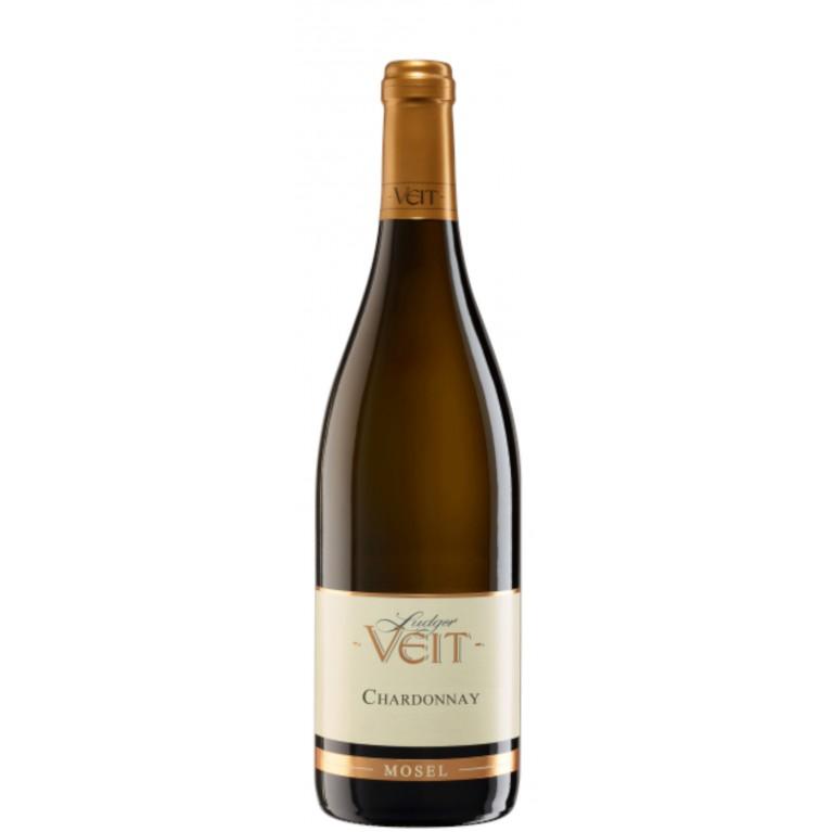 Ludger Veit Chardonnay trocken