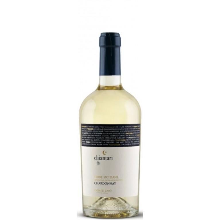 Vigneti Zabu Chardonnay 'Chiantari' trocken