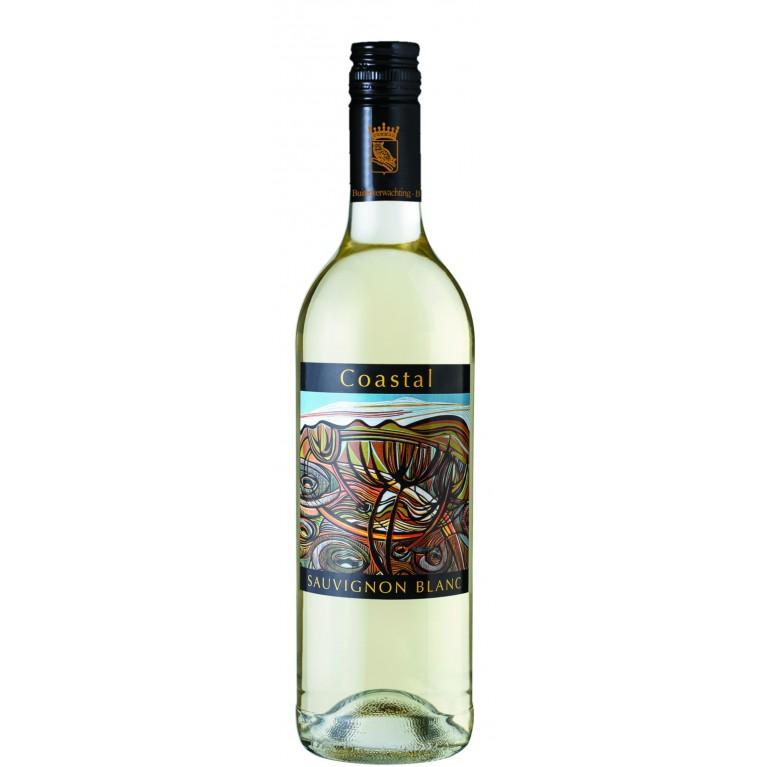 Buitenverwachting 'Coastal' Sauvignon Blanc trocken