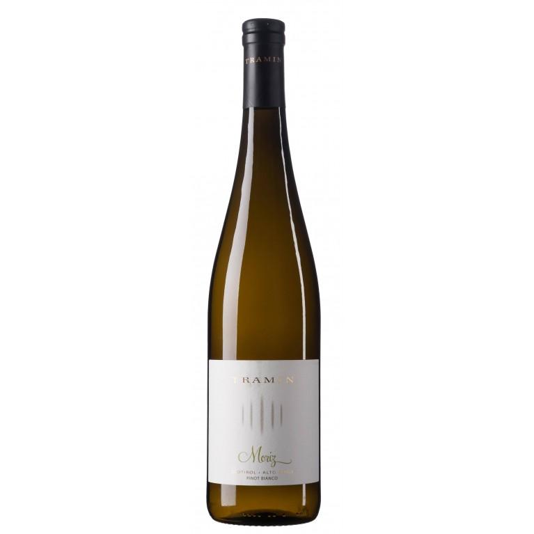 Tramin Pinot Bianco DOC Moriz