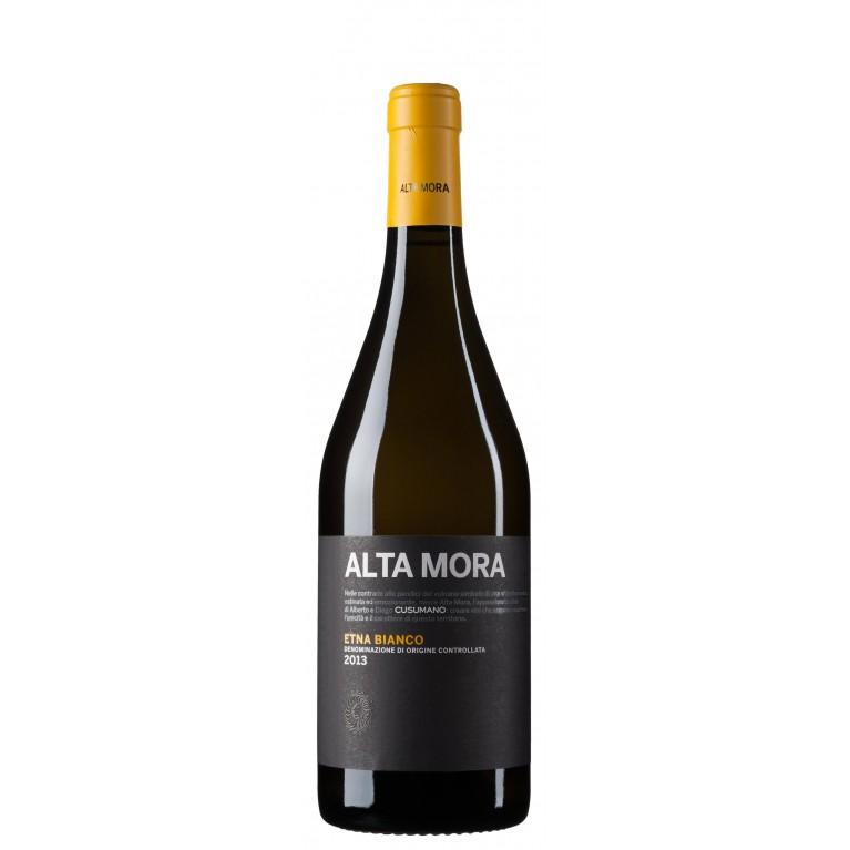 2019 'Alta Mora' Etna Bianco trocken