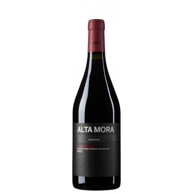 2017 'Alta Mora' Etna Rosso trocken