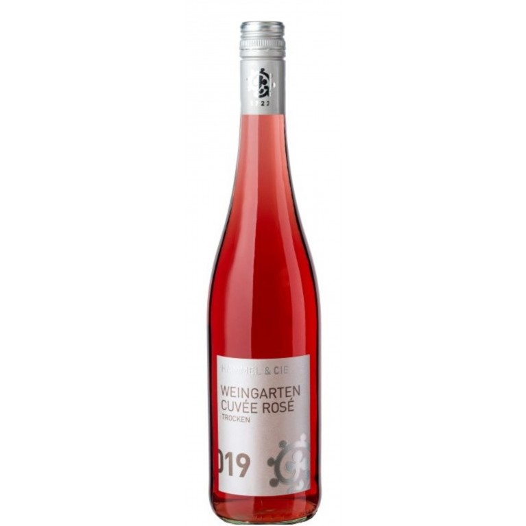 Weingartencuvée Rosé trocken