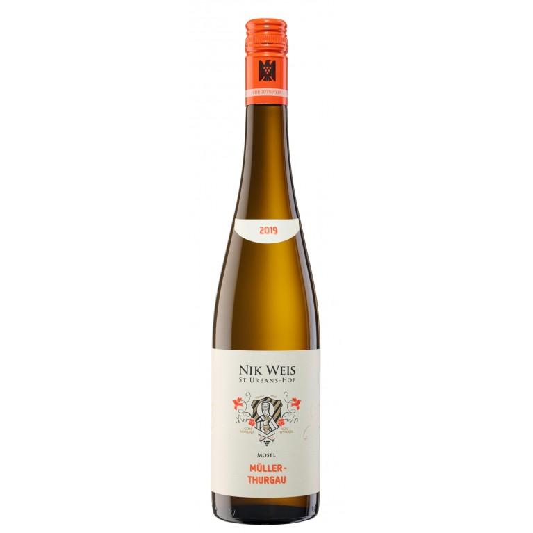 2019 Müller-Thurgau trocken - ausgetrunken -