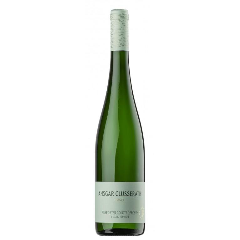 Weingut Ansgar Clüsserath Riesling Piesporter Goldtröpfchen feinherb