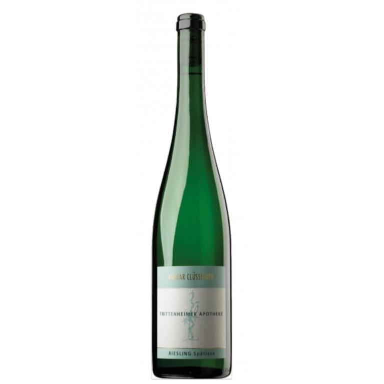 Weingut Ansgar Clüsserath Riesling Apotheke Spätlese