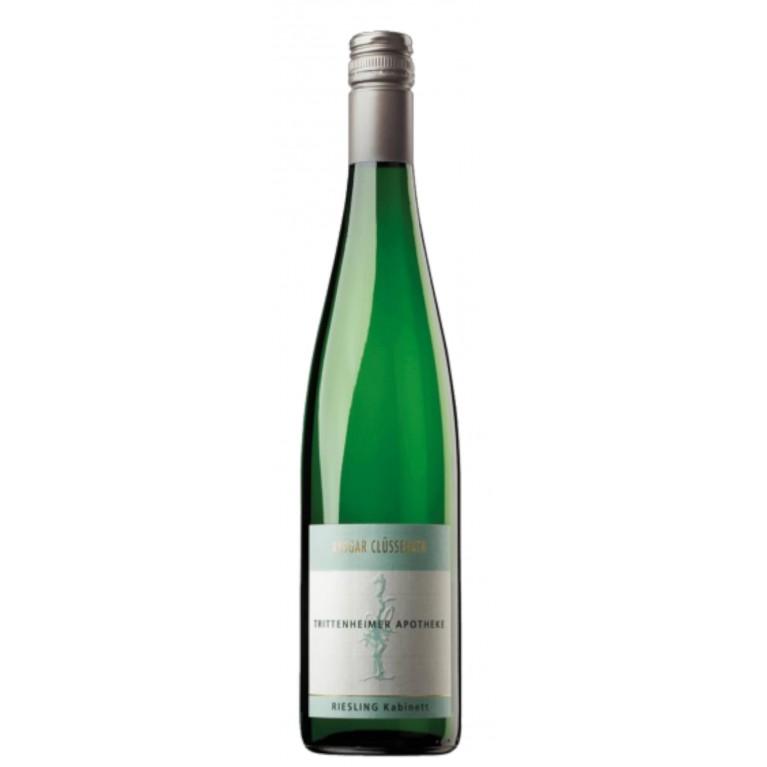 Weingut Ansgar Clüsserath Riesling Apotheke Kabinett