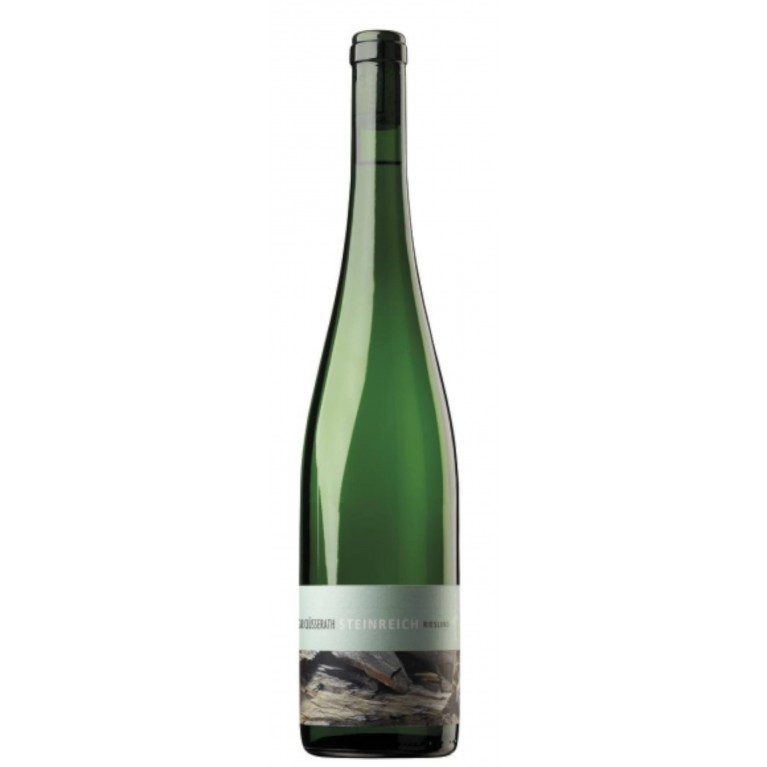 Weingut Ansgar Clüsserath Riesling Steinreich trocken