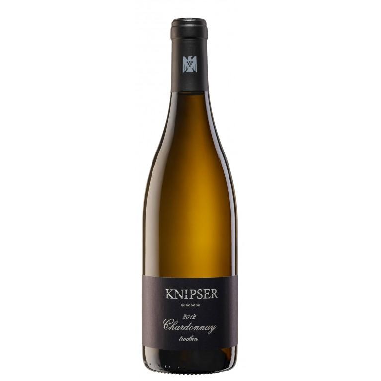 Chardonnay **** Barrique trocken