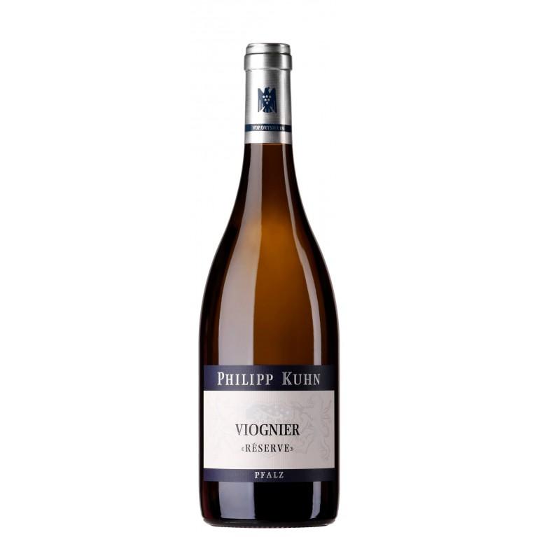 2017 Viognier Réserve trocken