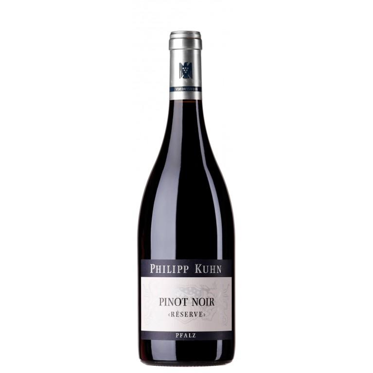 2014 Pinot Noir Réserve trocken
