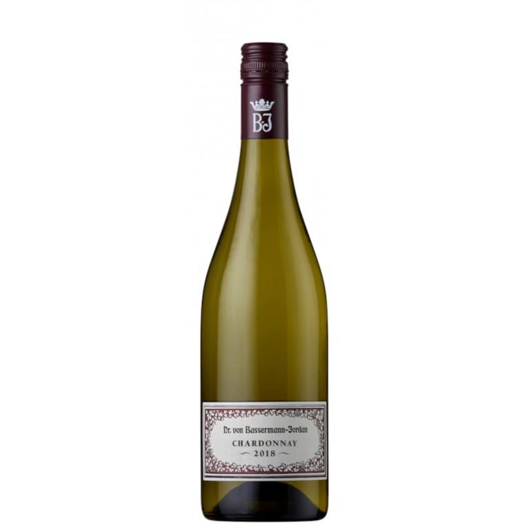 Bassermann-Jordan Chardonnay trocken