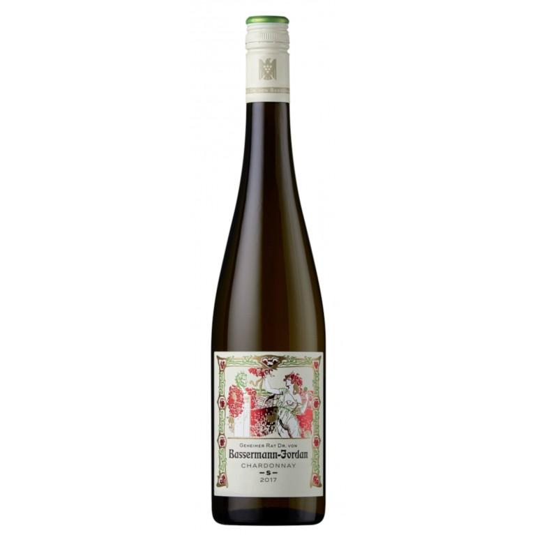 Bassermann-Jordan Chardonnay S trocken