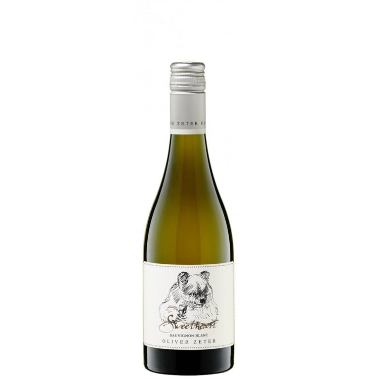 Weingut Oliver Zeter Sweetheart Sauvignon Blanc lieblich