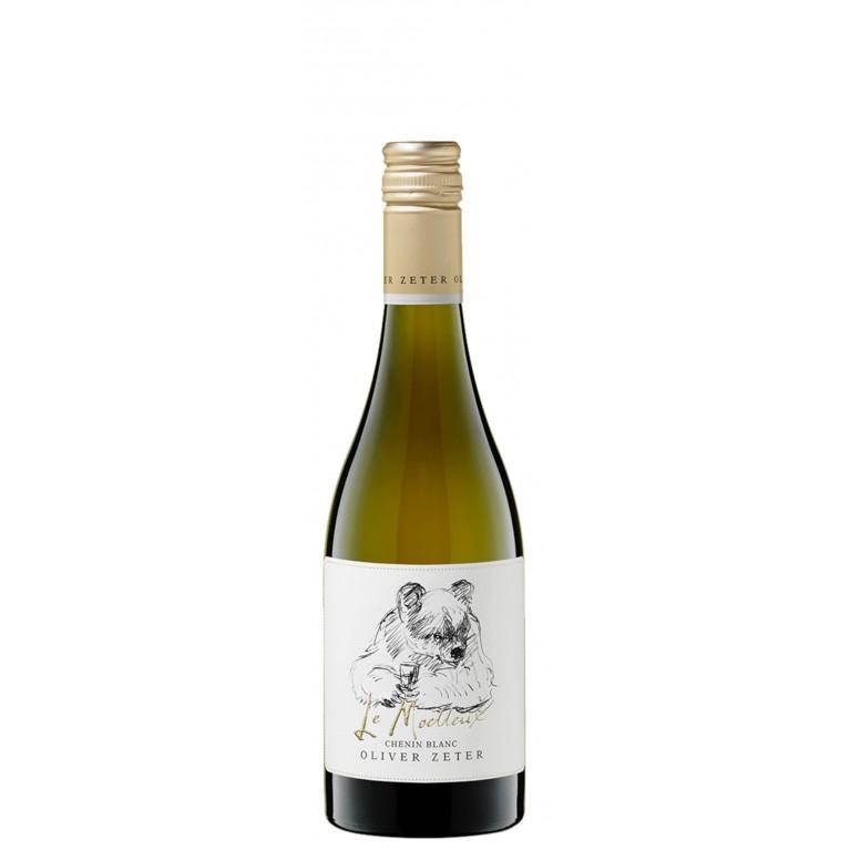 Weingut Oliver Zeter Le Mœlleux Chenin Blanc lieblich 0,5