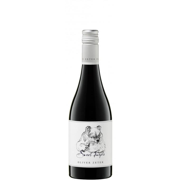 Weingut Oliver Zeter Sweet Purple lieblich