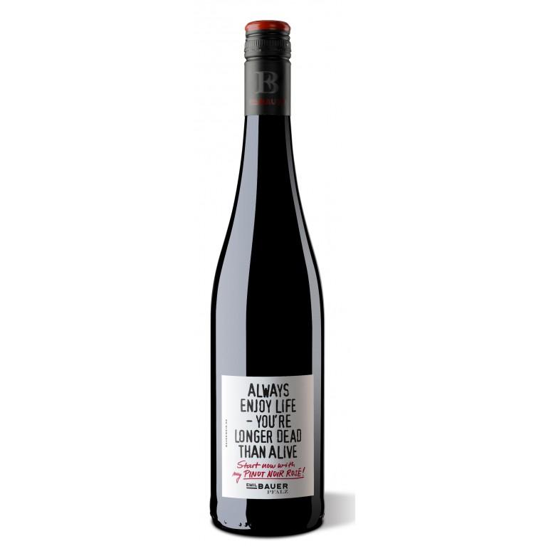 Pinot Noir Rosé 'Enjoy' trocken