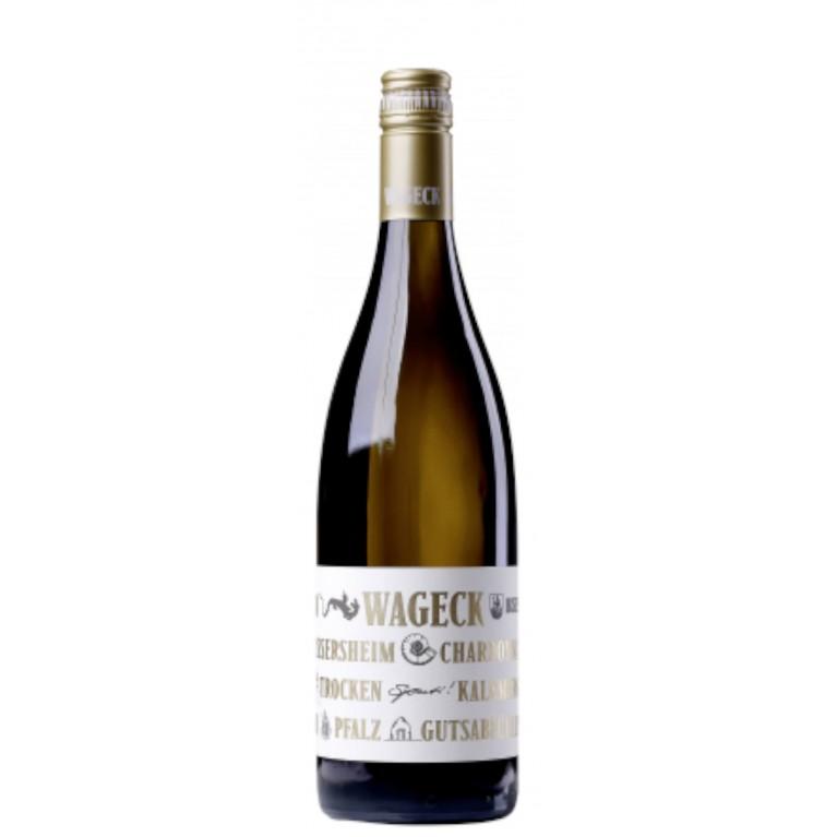 Wageck Bissersheimer Chardonnay trocken
