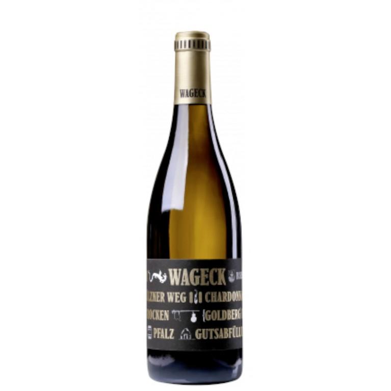 Chardonnay Sülzner Weg trocken