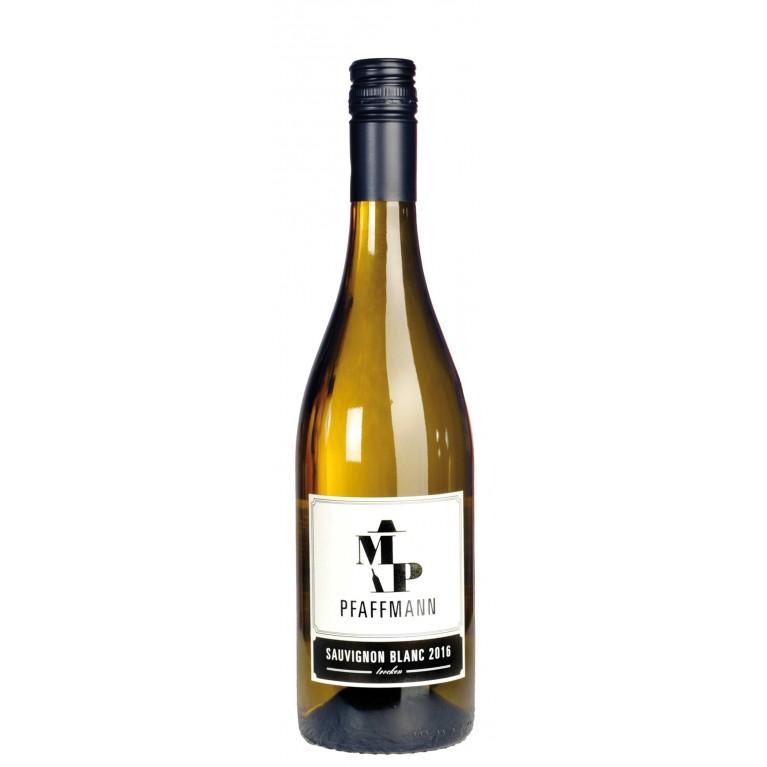 Pfaffmann 2017 Sauvignon Blanc trocken
