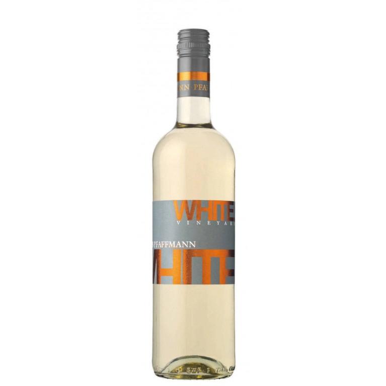Pfaffmann 2017 White Vineyard trocken