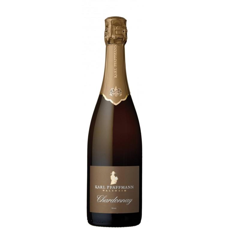 Pfaffmann 2016 Chardonnay Sekt brut