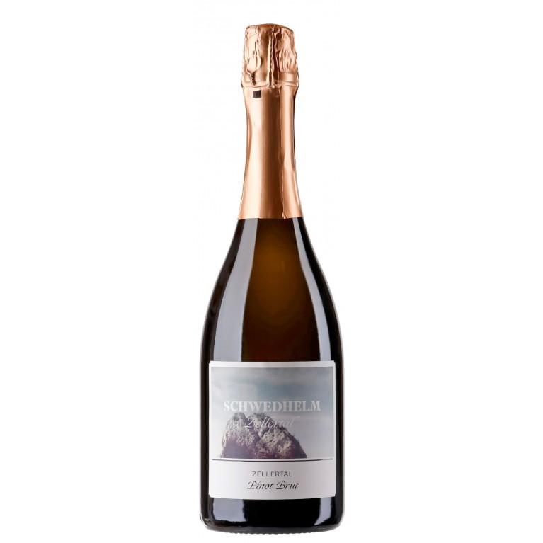 Schwedhelm Zellertal Pinot brut